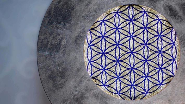 Taolight Crystal