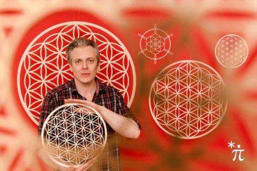 Ali-Badada-und-die-Blume-des-Lebens-aus-Holz-Gruppenbild