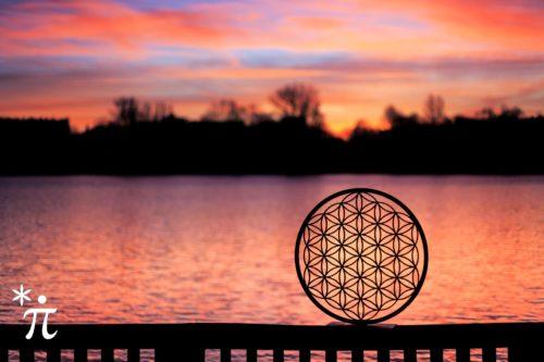 Blume-des-Lebens-mit-Standfuss-Sonnenaufgang