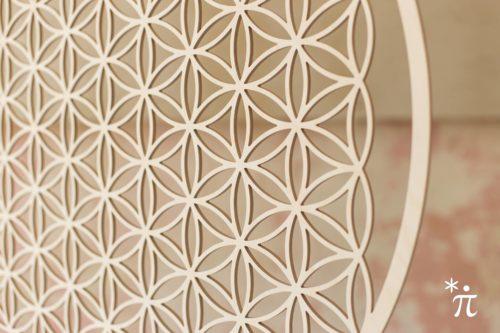 Erweiterte-Blume-des-Lebens-aus-Holz-Detail-Kanten