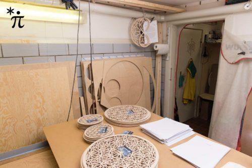 Verpacken-Blume-des-Lebens-aus-Holz-Pranahaus